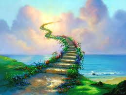 step to heaven