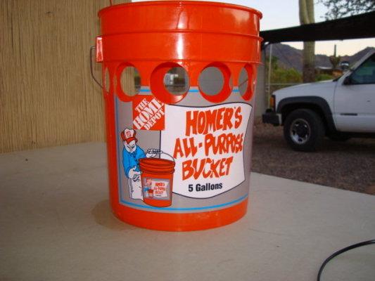 Figjam How To Make A Bucket Cooler Burners Me Me