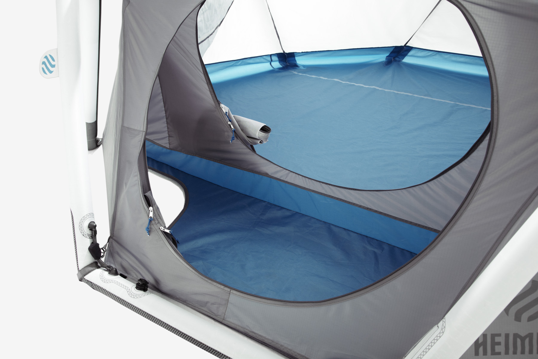 I would say arrive at night attach the EL Wire first and then inflate. If anyone does this please video it and send to Burners.Me. Iu0027ve just ordered one ... & The Cave: Inflatable Tent from Germany | Burners.Me: Me Burners ...