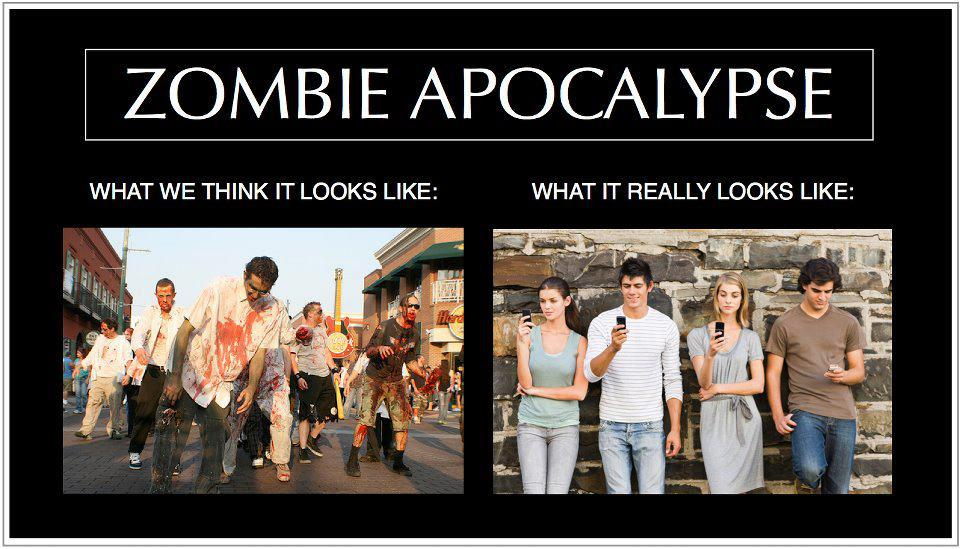 The Zombie Apocalypse   Euro Palace Casino Blog