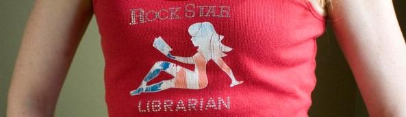 rockstar librarian
