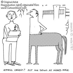census centaur