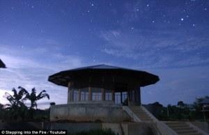 ayahuasa center