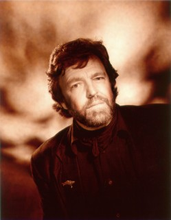 John Perry Barlow - PHOTO: Bart Nagel