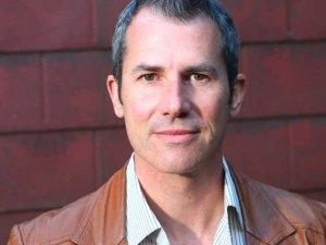 Firefly's Mark Williams