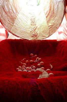 art installation Burning Man 2011