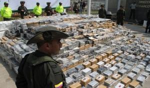 colombia cartel seizure