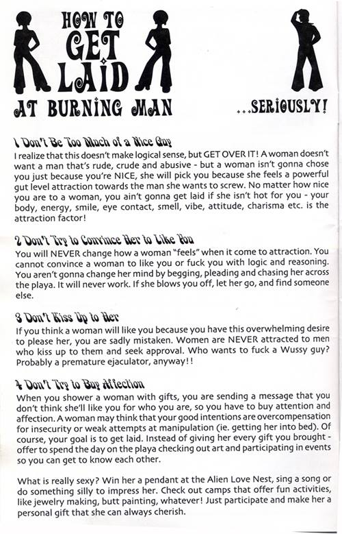 how to get laid at burning man 2 0 updates burners me me burners and the man. Black Bedroom Furniture Sets. Home Design Ideas