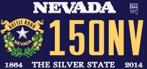 Nevada150thAnniversary