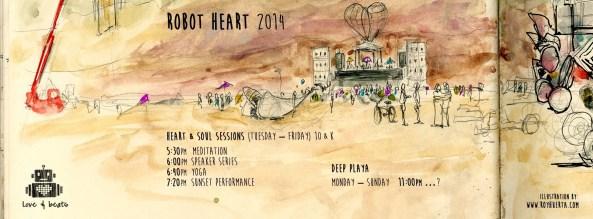 2014robot heart