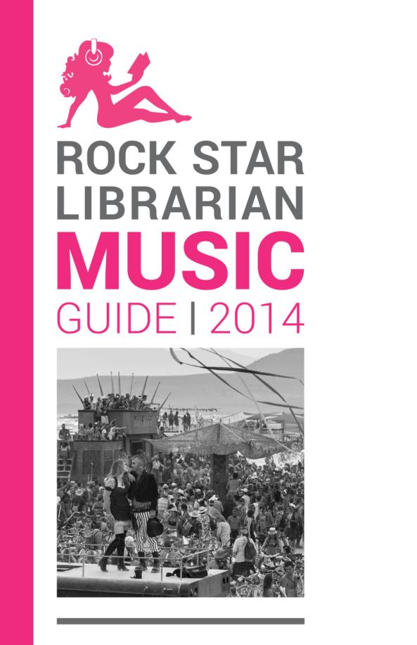 rockstar 2014