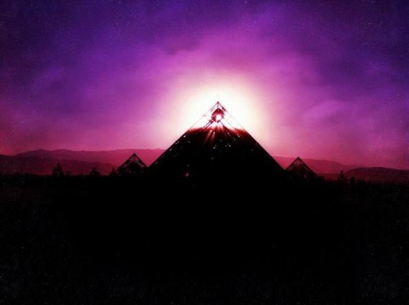 temple purple