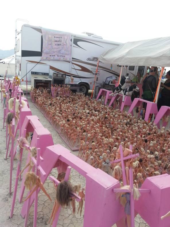 2014 barbie death camp alvin gaela