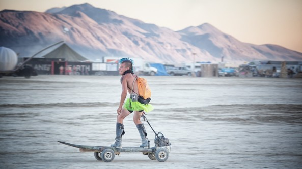 2014 surfer-on-the-playa