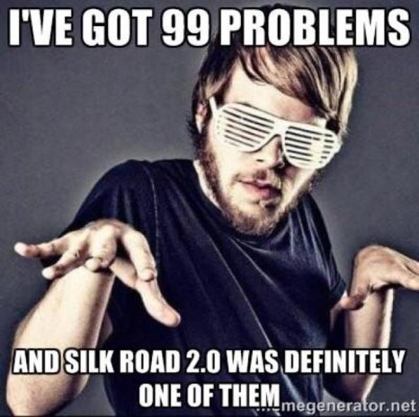 99 problems benthall