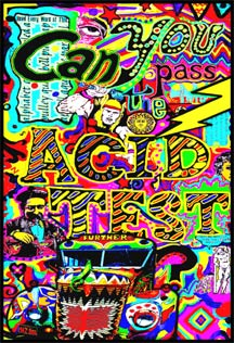 can you pass the acid test