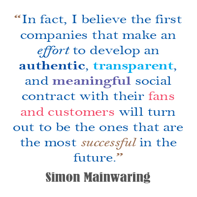 authenticity simon mainwaring barbara