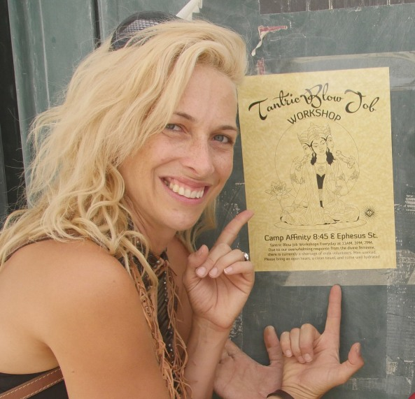 2014 tantric blowjob workshop