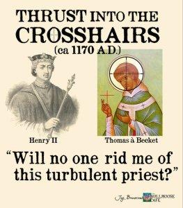 turbulent priest