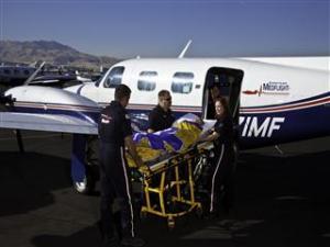 Image: American Med Flight