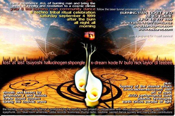 bm flyer 1999
