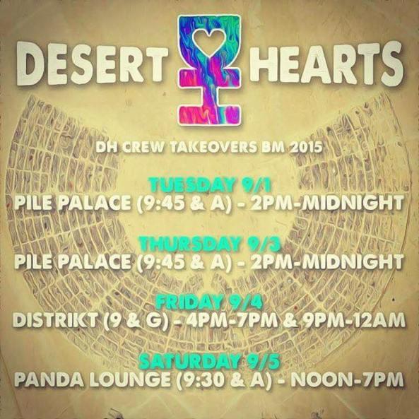 2015 desert hearts