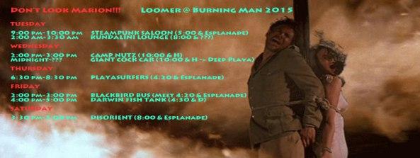 2015 loomer