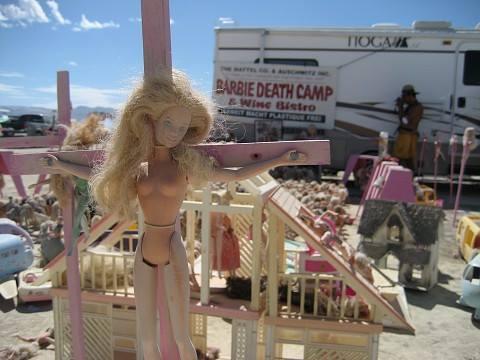 barbie-jesus