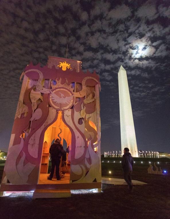 Image: burningman.org